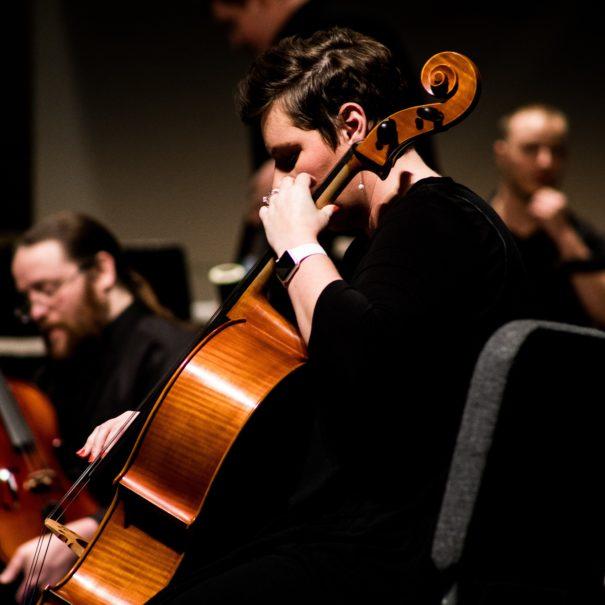 Victoria Symphony & musical theatre